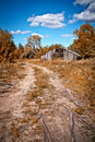 Old Destroyed House Royalty Free Stock Images - 21250619