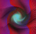 Abstract Twist Formation Royalty Free Stock Images - 2134029