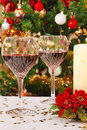 Christmas Table Stock Images - 21339334