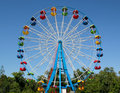 Ferris Wheel Stock Images - 21342634