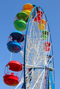 Ferris Wheel Stock Images - 21343534