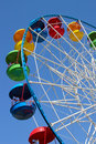 Ferris Wheel Royalty Free Stock Photos - 21343718