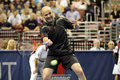 Andre Agassi  - Tennis Legends On The Court 2011 Stock Photo - 21379590