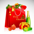 Christmas Goodies Royalty Free Stock Photo - 21393275