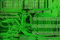 Computer Circuit Board Stock Photography - 2147982