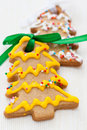 Christmas Cookies Stock Photos - 21406543
