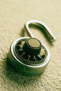 Combination Lock Stock Images - 21416004