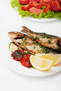 Fried Fish Royalty Free Stock Images - 21422149