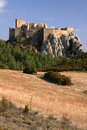 Hilltop Castle Royalty Free Stock Photography - 21422767