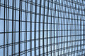 Steel Structure And Glass Roof Stock Images - 21474214