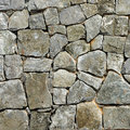 Old Rock Wall Stock Photo - 21499010