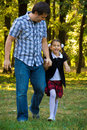 Happy Family Stock Images - 21536424