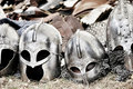 Helmets Stock Images - 21546504