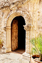 Mission San Jose Royalty Free Stock Images - 21586409