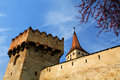 Old Fortress Royalty Free Stock Images - 2163059