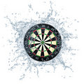Darts Board Stock Images - 21664684