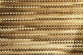 Wicker Woven Texture Background Stock Photography - 21671242