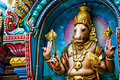 Indian God Royalty Free Stock Images - 2174439