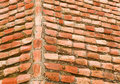 Tile Roof Royalty Free Stock Images - 2177489