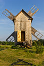 Windmill Royalty Free Stock Images - 21701429