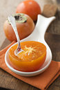 Persimmon Stock Photography - 21757302