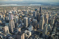 Aerial View - Seattle Downtown Stock Photos - 21767463