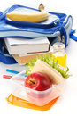 Lunch Box Royalty Free Stock Images - 21770479