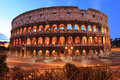 Colosseum,Rome, Italy Stock Image - 21795591