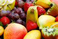 Colorful Fruits Royalty Free Stock Photography - 21799187