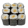 Maki Rolls Royalty Free Stock Images - 2180579