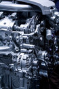 Engine Royalty Free Stock Images - 2180999