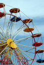 Ferris Wheel. Stock Photo - 2187460