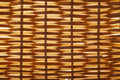 Rattan Pattern Texture Royalty Free Stock Images - 2188769