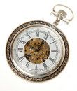 Old Pocket Watch Stock Images - 21804214