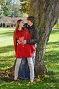 Love Couple Royalty Free Stock Photos - 21809518