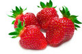 Strawberries Royalty Free Stock Photo - 21827565