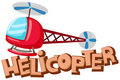 Helicopter Stock Photos - 21886723