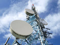 Antenna Royalty Free Stock Images - 21942639