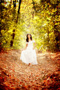 Forest Fairy Stock Image - 21942731