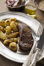 Beef Steak Stock Photos - 21958153