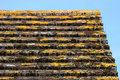 Tiled Roof Stock Images - 21968104