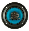 Blue Loudspeaker Stock Images - 21974974