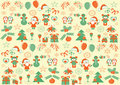Christmas Texture Stock Photos - 21988273