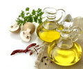 Cooking Oil Stock Images - 22015304