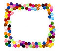 Colorful Beads Stock Photos - 22098773