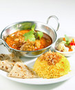 Indian Food Royalty Free Stock Photography - 22109217