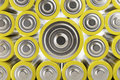 Batteries Stock Images - 22111804