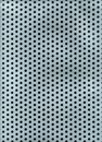 Metal Holes Texture Royalty Free Stock Photography - 22176217