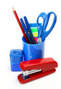 Office Accessories Stock Photography - 22184052