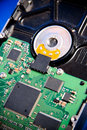 Hard Disk Drive Stock Image - 22207711